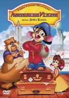 An American Tail (DVD, 2004)English,Russian,Spanish,Hungarian,Czech,Polish,Greek
