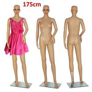 Schaufensterpuppe sexy Frau Mannequin Schaufensterfigu 360° beweglich Weiblich