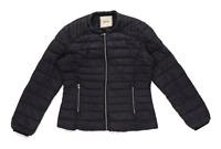 Pimkie Womens Size M Black Puffer Jacket