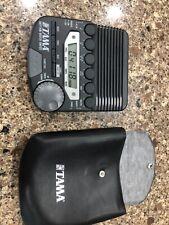 Lightly Used Tama RW105 Rhythm Music Watch /w Box and Manual, Tested