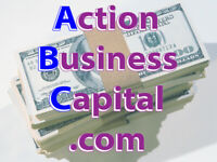 ActionBusinessCapital.com PLUS 5-pg HTML5 Website - Indexed Domain Name 13 Years