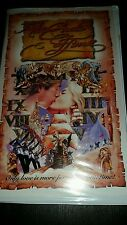 To The Ends Of Time - VHS Rare Clamshell