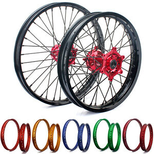 Pro-Wheel Spoke Kit Rear 18 for Honda CRF450X 2005-2009