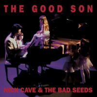 """Nick Cave and the Bad Seeds : The Good Son VINYL 12"""" Album (2015) ***NEW***"""