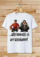 T-Shirt – Maglietta - Bud Spencer & Terence Hill