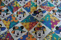 Disney  duvet cover reversible  pillowcase Minnie / housse de couette Minnie