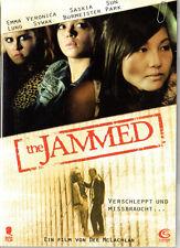 The Jammed - Der anspruchsvolle australische Realo-Thriller DVD (2008) NEU & OVP