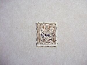 NIUE Cook Islands Stamps SG 79 Scott 86 Fine Used.