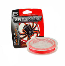 Spiderwire Smooth 300 und 150 Meter Originalspulen alle Farben in 0,06 - 0,40 mm