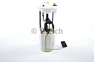 BOSCH Fuel Feed Unit Fits IVECO Daily Bus Dumptruck 2.3-3.0L 2006-