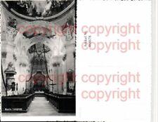 468678,Maria Langegg b. Bergern Kirche Innenansicht