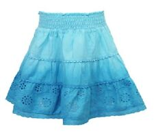 Baby,s Gypsy blue Skirt 6-12, 12-18, 18-23  Months Available (SK0002)