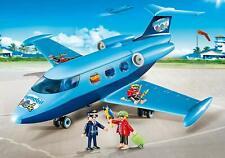 Playmobil 9366  Familly Fun  Fun Park Plane bnib ships fast