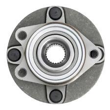 Front Wheel Hub Assembly For 2007-2011 Nissan Versa 2008 2009 2010 Moog 513308