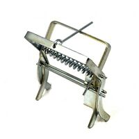 HIGH QUALITY PROFESSIONAL MOLE TRAP EASY TO USE PEST CONTROL TRAPS ZINC PLATED