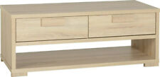 Seconique Cambourne 2 Drawer Coffee Table - Delivery