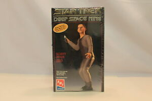 STAR TREK DEEP SPACE NINE SECURITY OFFICER ODO SPECIAL COLLECTORS EDITION SERIES