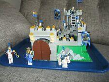 Lego kings castle home build