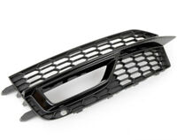 Genuine AUDI A5 (2013-2015) S-LINE SPORT EDITION Bumper Fog Light GRILL LEFT