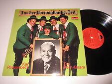LP/KERN BUAM/KERNBUAM/AUS DER VORWAGLBACHER ZEIT/Polydor 2376003