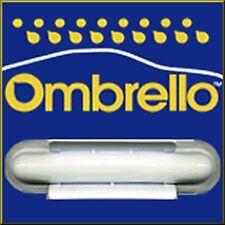 2 x Ombrello Glasversiegelung Scheibenversiegelung + Vorreinigung - 7-teilig