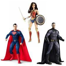 Barbie Collector Batman v Superman: Dawn of Justice Set of 3 Dolls