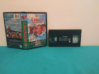 Caddyshack / A miami faut le faire   VHS tape & case RENTAL  FRENCH