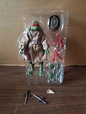NECA TMNT WALMART Exclusive Raphael in Disguise Figure Loose Complete