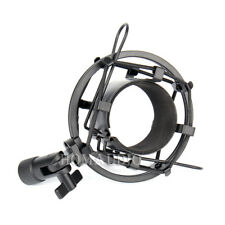 Spider Shock Mount Microphone Mic Clip Holder For Neumann TLM193 U89i U87Ai U67