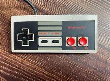 Nintendo Entertainment System NES Original Controller NES-004E