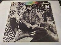 Joel Zoss - Self Titled VG++ Original Promo ARISTA AL-4056 LP Record 1975 Rock