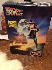 "NECA - Back to the Future - 7"" Scale Action Figure Ultimate Marty McFly"