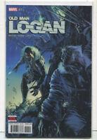 Old Man Logan #41 NM  Marvel Comics CBX22