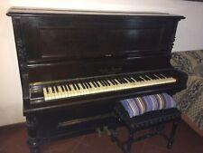 Pianoforte verticale FEURICH  Lipsia