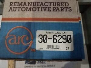 Power Steering Pump Arc 30-6290