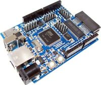 Android ADK USB Development Board 'Micropendous' AT90USB1287 AVR Demo Tool USA