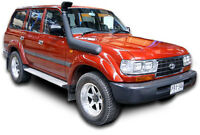 TOYOTA LANDCRUISER 80 LC80 SERIES WORKSHOP SERVICE REPAIR MANUAL