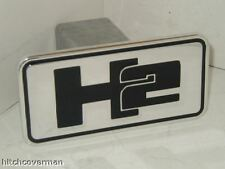 hitch cover ,h2,hummer