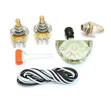 WKT-MOD Wiring Kit for Mod American USA Vintage Fender Telecaster/Tele® Guitar