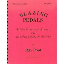 Blazing Pedals Revised Edition Volume 1