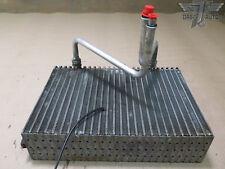 99-10 SAAB 9-5 B235 TURBO AC A/C CONDENSER CORE HEATER RADIATOR EVAPORATOR OEM