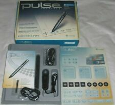 Livescribe Pulse SmartPen ACCESSORIES ONLY, NEW !! NO PEN !!!
