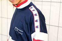 champion Vintage 90s Jacke jacket  USA Gr. L Gruppo Sportivo VA1