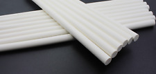 """Pack of 10,  0.43"""" / 11mm Hot Glue Stick Adhesive - High Temperature Resistance"""