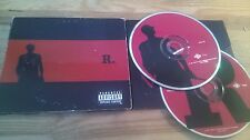 CD Hiphop R.Kelly - R / 2 Disc Album (29 Song) JIVE REC / USA