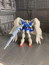 Bandai Mobile Suit Gundam Yellow Wing Zero Custom Version 1 Action Figure Msia