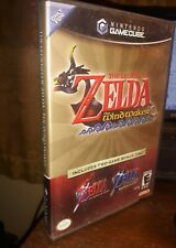 The Legend of Zelda: Ocarina of Time - Master Quest (Nintendo GameCube, 2003) RA
