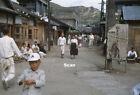 Original 35 mm Slide Korean War/Military Taken by US soldier 1950-1953 #K072  Original Period Items - 586