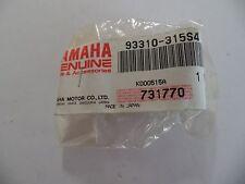 NOS YAMAHA PISTON BEARING YZ TZ 125 80 YZ80 YZ125 TZ125 97-00 93310-315s4-00