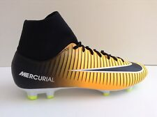 128543b14e8 Men s Nike Mercurial Victory VI DF FG Sock boots football boots UK 8 - 10.5